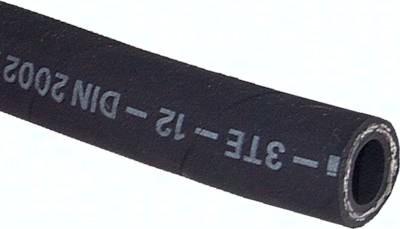 3 TE - zwei hochfeste Textilgeflechte, EN 854
