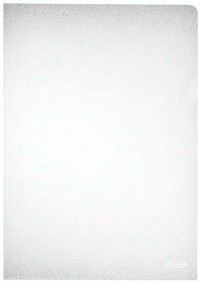 Aktenhüllen / Sichthüllen Herlitz