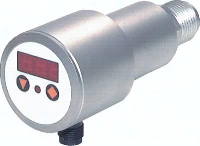 Elektronische Druckschalter mit LED-Anzeige, bis 400 bar