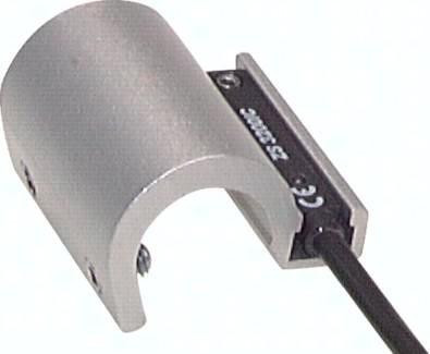 Befestigungsklemmen für Zylinderschalter (T-Nut), für TME-Zylinder