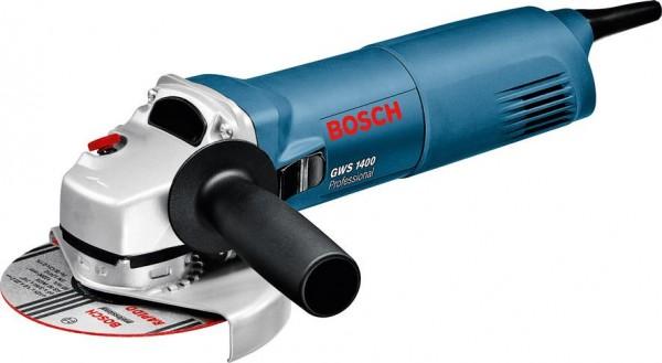 Winkelschleifer GWS 1400 Bosch