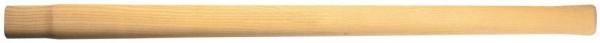 Ersatzstiel für Vorschlaghammer, aus Hickoryholz