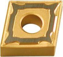 ISO-Drehwendeschneidplatte CNMG