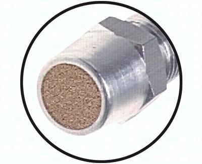 Düsen für Ausblaspistolen - Lärmschutz