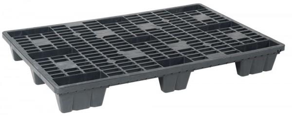 Kunststoff-Leichtpalette, B 800/1000xT 1200 mm