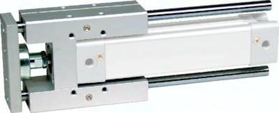 Führungseinheiten für Zylinder ISO 6432 / ISO 15552