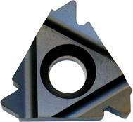 ISO-Gewindewendeschneidplatte, innen, 60° metrisch Vollprofil