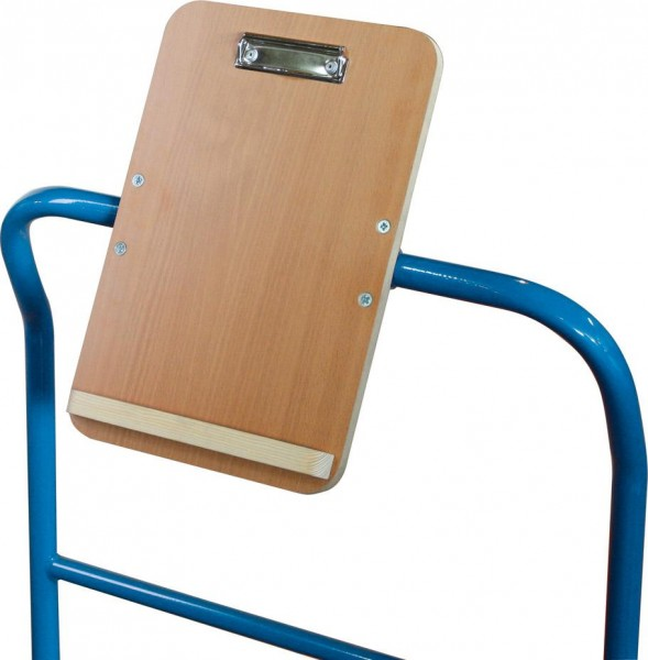 Schreibtafel für Format DIN A4
