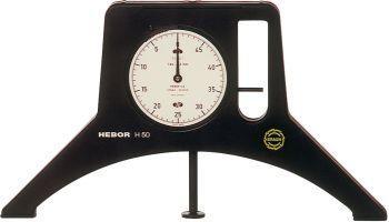 Einstellmessgerät HEBOR H50
