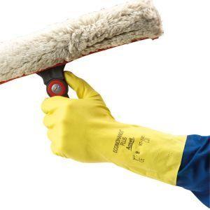 Chemikalienschutzhandschuh »Econohands® Plus 87-190«