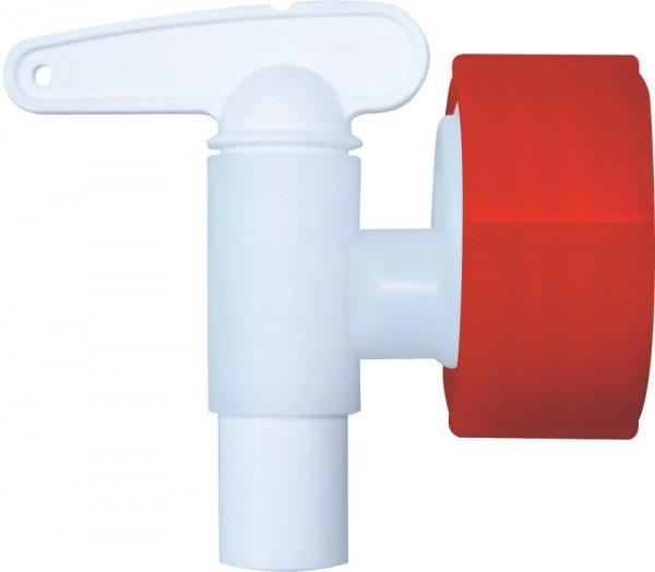 Zubehörteile für Polyethylen-Fass