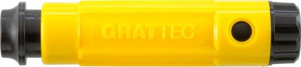 Kunststoffgriff für alle Klingenhalter IBT