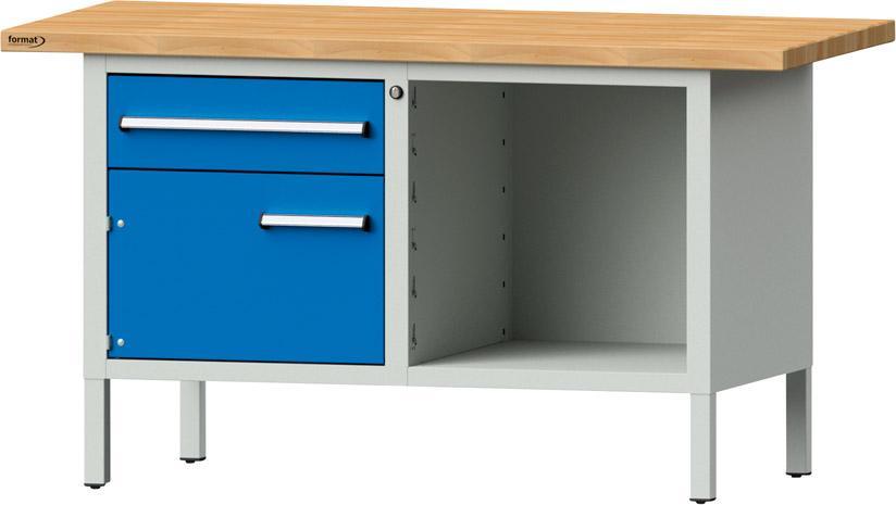 Werkbank FORMAT | Werkbänke & Arbeitstische | Betrieb ...