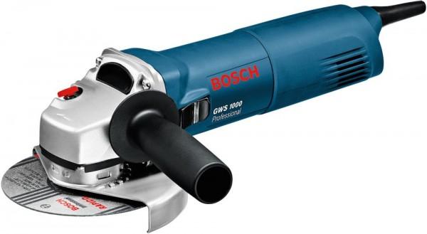 Winkelschleifer GWS 1000 Bosch