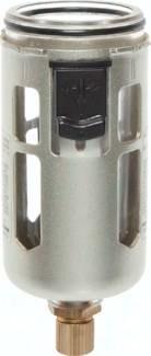 Ersatzteile für Wartungsgeräte, Eco-Line