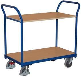 Tischwagen, Tragkraft bis 200 kg