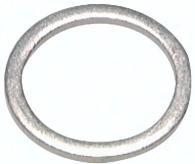 Dichtring (DIN 7603 A), Aluminium