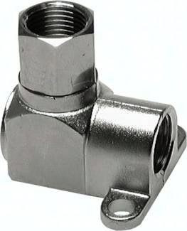 CEJN Multi-Link-Endsegmente mit Gewindeanschluss und Gewindeabgang
