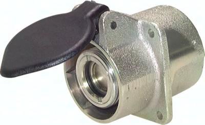 Hydraulik-Abreißkupplungen für Fahrzeuge bis PN 315