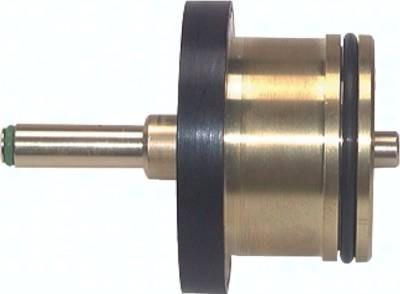 Ersatzmembranen und Dichtkegel für Druckregler hohe Drücke, (40 / 60 bar)
