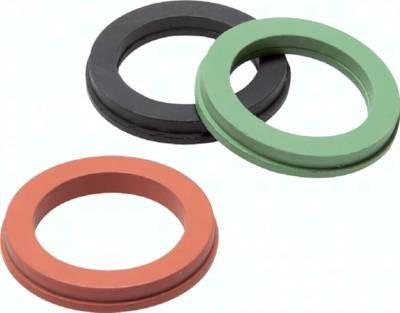 Ersatzdichtungen für Sicherheits-Kompressorkupplungen