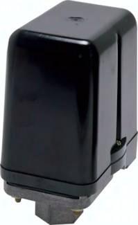 Druckschalter mit Membrane für Kompressoren Baureihe 5, MDR