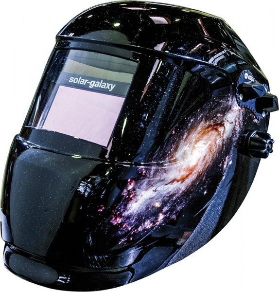 Automatikhelm solar-star/solar-galaxy