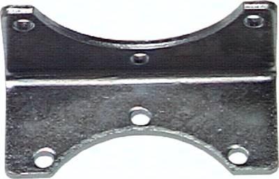 Befestigungswinkel für Wartungsgeräte und Druckregler - Standard