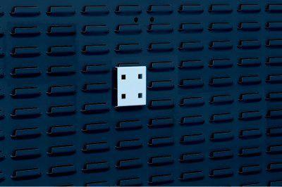 Adapter, Zubehör für perfo-Schlitzplatten